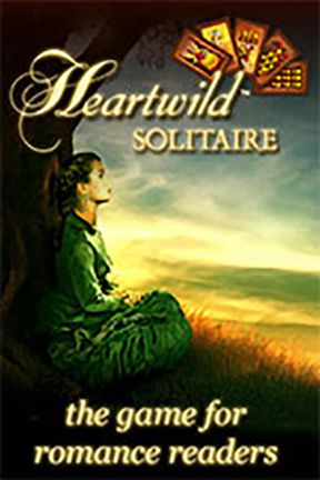 game title card for Heartwild Solitaire by Neale Sourna